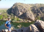 nitmiluk national park baruwei walk