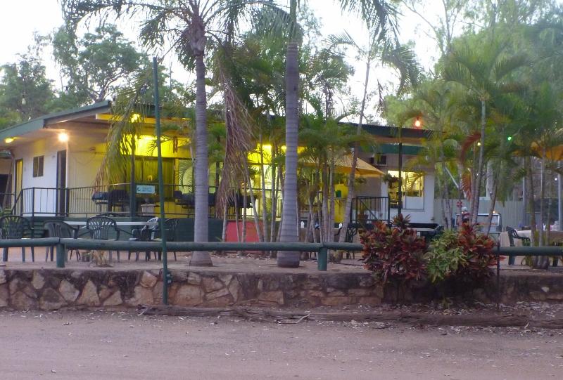 springvale caravan park