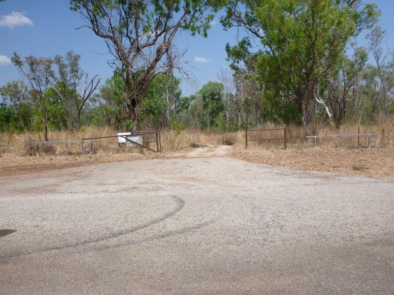 galloping jacks access gate