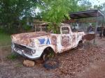 grove hill old car 2