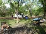 Jalmurark Campgrounds Elsey National Park