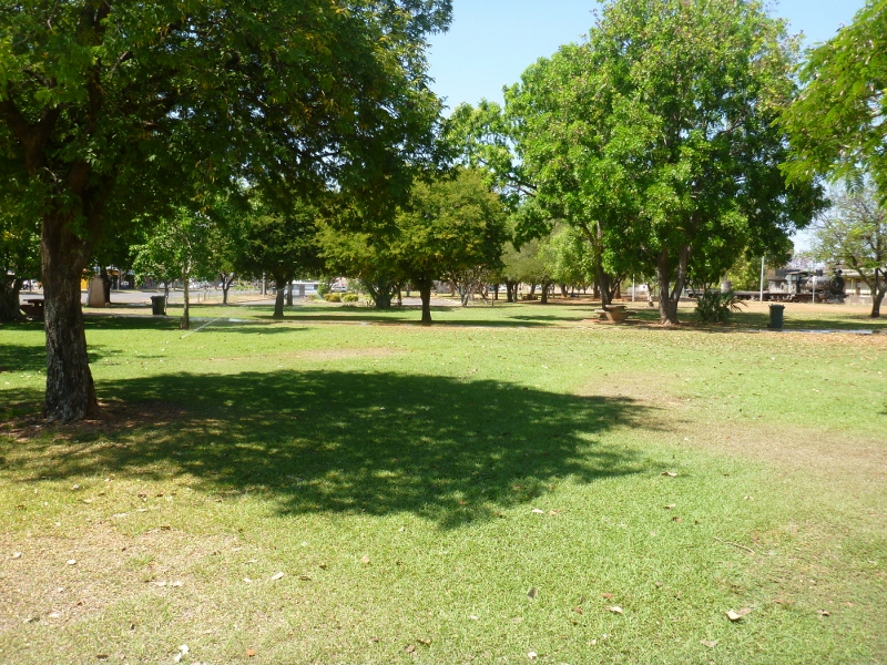 ryan park