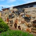 arnos wall, winton