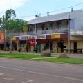 australian hotel, winton