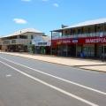 Barcaldine main street