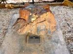 Blackall black stump