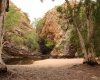 Butterfly Springs, Limmen River National Park