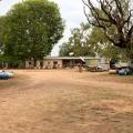 Limmen River Fishing Camp