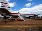 Longreach Boeing 707