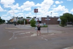 Longreach main street