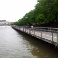 southbank boardwalk