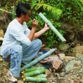 guide making bamboo cups