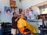 pai haircut