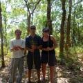 trek guide