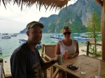 drinks on ko phi phi