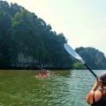 kayaking in krabi