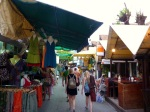 ko phi phi walking mall