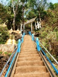 steps up wat tham sua
