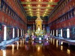 thailand national museum temple