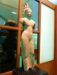 thailand still no arms statue