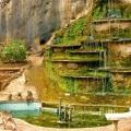 wat tham sua water spring