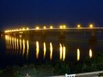 kambong cham bridge across mekong