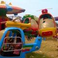 kids rides in luang prabang