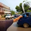 laos new year luang prabang