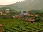 luang namtha hill village