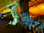 cave in ha long bay
