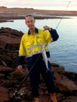 barracuda port hedland