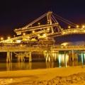 ship loader port hedland