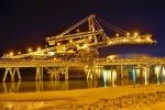 ship loader port hedland