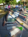 2013 Cairns Festival - The Esplanade