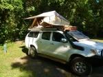Camping Woonoornan National Park