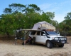 cape melville national park crocodile camp