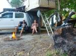 chili beach camping