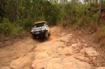 frenchmans track climb pascoe river