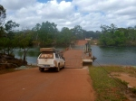 jardine river ferry crossing