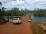 jardine river ferry crossing