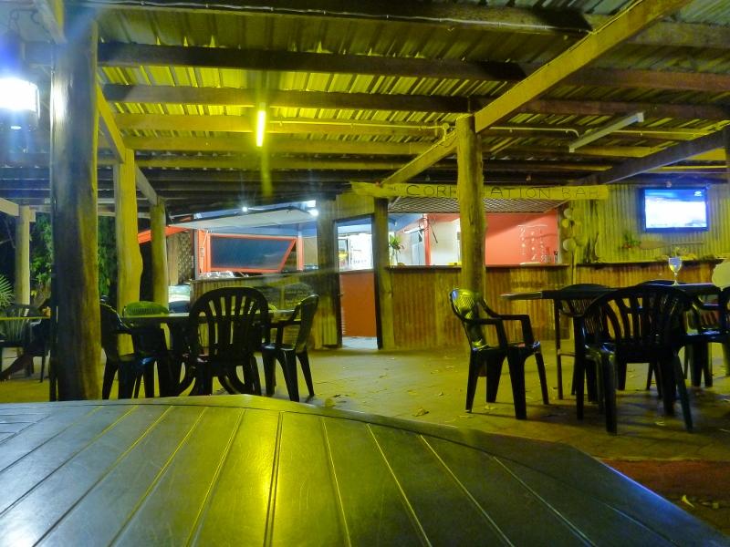 punsand bay corrugation bar