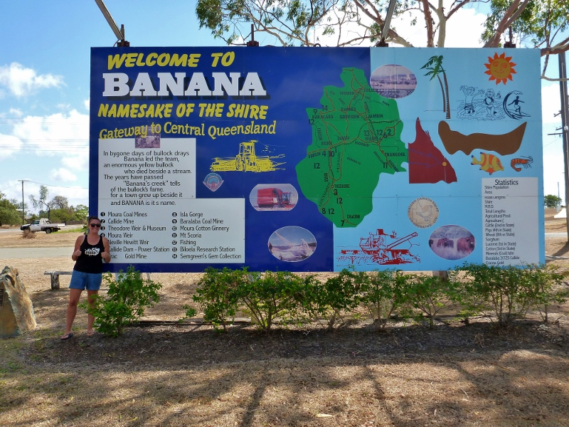 banana queensland