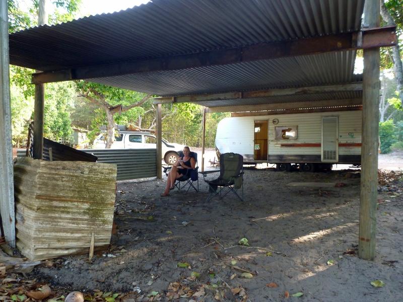 camping somerset