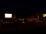 charters towers drive-in cinemas