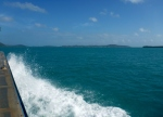 ferry to thursday island