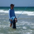 fishing bribie island