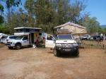 free camping balgal beach