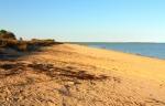 karumba beach