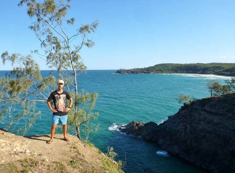an introduction to the noosa national park Noosa national park is a national park in queensland, australia, 160 km north of brisbane, on the sunshine coast, encompasses an area of more than 4,000 hect.