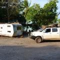 somerset caravan